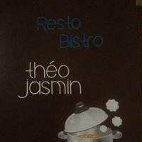Restaurant Théo Jasmin Paimpol