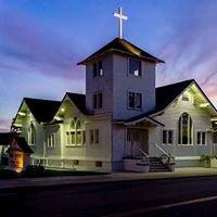 First Baptist Yorba Linda