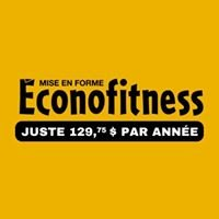 Éconofitness Montréal - Saint-Léonard (Lacordaire)