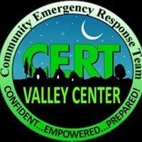 Valley Center CERT