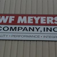 WF Meyers Company