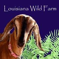 Louisiana Wild Farm