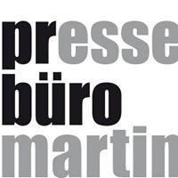 pressebüro martin