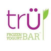 Tru Frozen Yogurt Bar