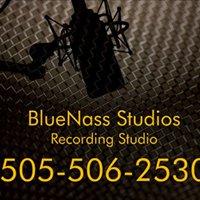 Bluenass Audio and Studios