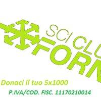 SCI CLUB FORNO ASD