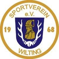 SV-Wilting