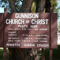 Gunnison Church Of Christ