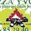 Pizza Yvon