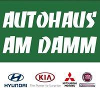 Autohaus am Damm GmbH