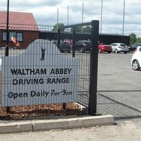 Waltham Abbey Driving Range