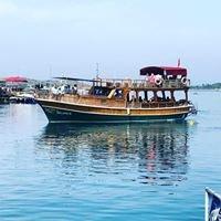 Delphi̇n Boat