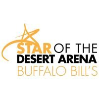 Star Of The Desert Arena