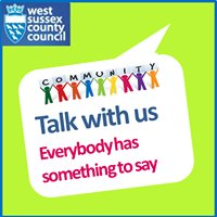 Mid Sussex - Talk with Us - West Sussex County Council