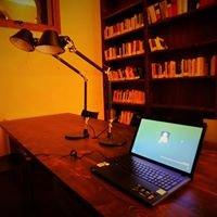 "Polo Culturale-Biblioteca Multimediale ""Adriano Cardini"""