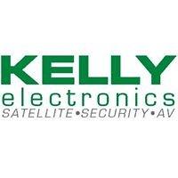 Kelly Electronics, Inc.