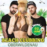 Beachclubbing Oberwildenau Official Site