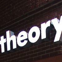 theory restaurant + bar