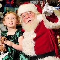 Everett Santa Photos