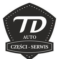 TD AUTO Części -  Serwis Bochnia ul.Karosek 27