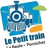 Petit Train La Baule Pornichet