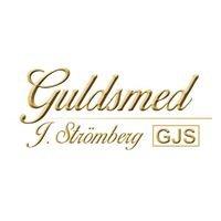Guldsmed J. Strömberg