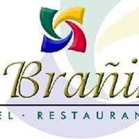 La Brañina