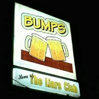 Bumps Home of the Liars Club