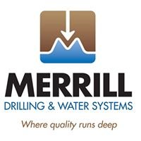 Merrill Drilling & Water Systems