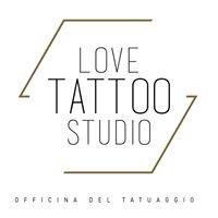 Love Tattoo Verona - Studio professionale