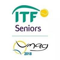 ITF Super-Seniors World Team & Individual Championships Umag