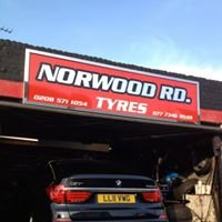 Norwood Road Tyres