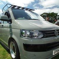 Cornwall Van Conversions