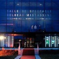 Salle de Spectacle de Dolbeau-Mistassini Desjardins/Maria-Chapdelaine