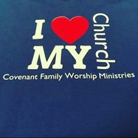 Covenant Family Worship Ministries