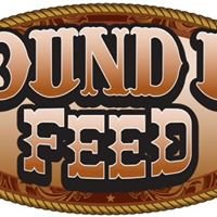 Round Up Feed