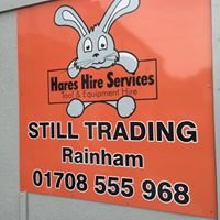 Hares Hire Services Ltd