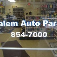Salem Auto Parts / NAPA