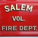 Salem Volunteer Fire Department Inc New Firehouse Capital Campaign