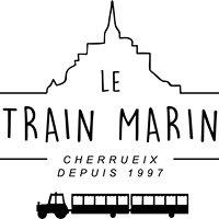 Le Train Marin Cherrueix
