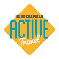 Huddersfield Active Travel
