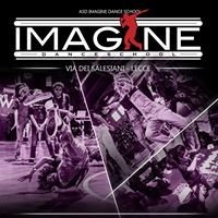 Imagine Dance School - Street Dance School