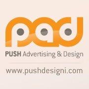 Push Advertising & Design