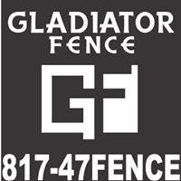 Gladiator Fence co