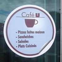 Café U - Pizzeria - St Méen Le Grand