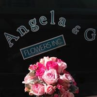 Angela & Gabriel's Flowers