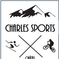 Charles Sports