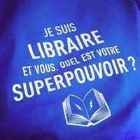 Librairie Omerveilles
