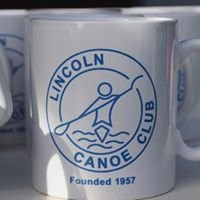 Lincoln Canoe Club page
