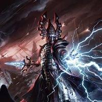 Warhammer - Lincoln